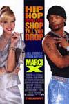 Marci X Movie Poster