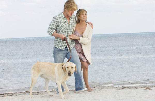 Marley & Me Photo 1 - Large