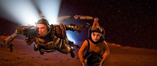 Mars Needs Moms Photo 3 - Large