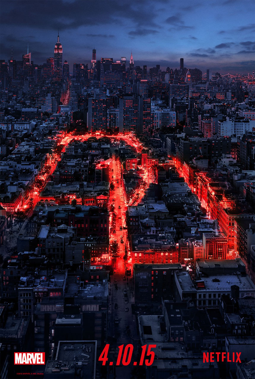 Daredevil: The Complete First Season Photo 5 - Large