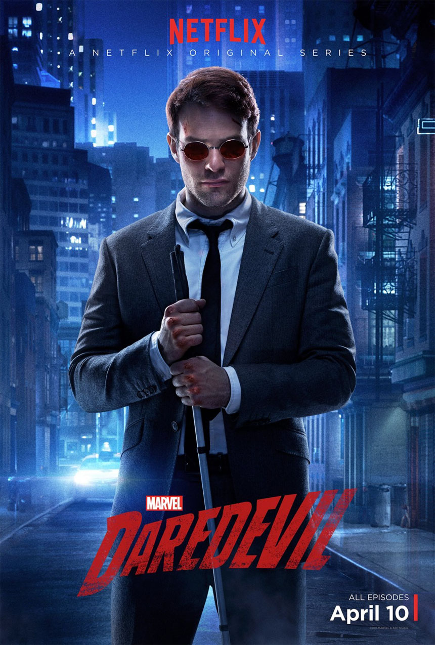 Marvel's Daredevil (Netflix) Photo 1 - Large