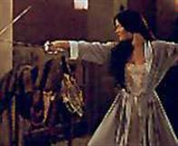 The Mask of Zorro Photo 5