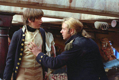 Master and Commander: The Far Side of the World Photo 10 - Large