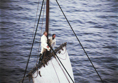 Master and Commander: The Far Side of the World Photo 14 - Large