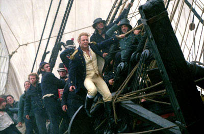 Master and Commander: The Far Side of the World Photo 3 - Large