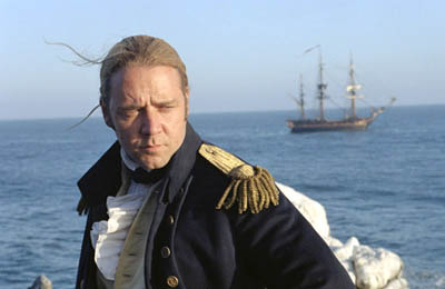 Master and Commander: The Far Side of the World Photo 2 - Large