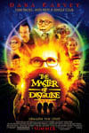 The Master of Disguise Movie Poster