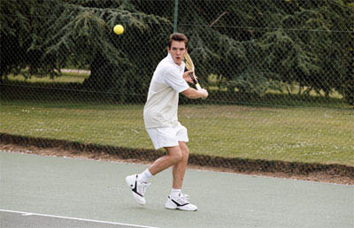 Match Point Photo 7 - Large