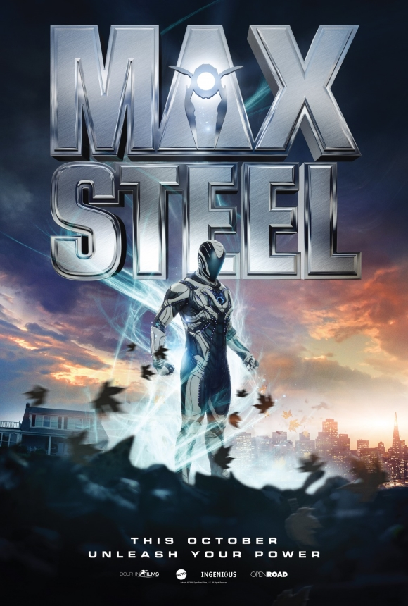 Max Steel Photo 3 - Large