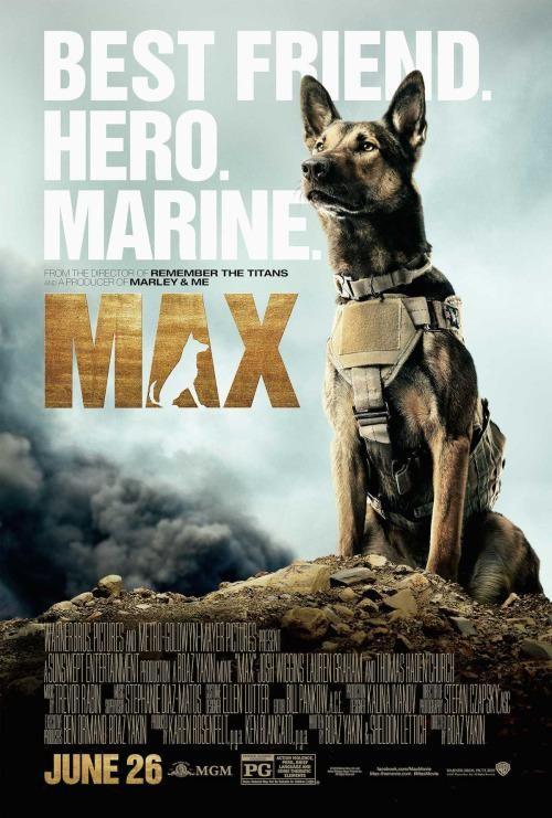Max (2002) Photo 5 - Large