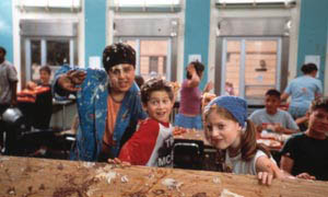 Max Keeble's Big Move Photo 1 - Large