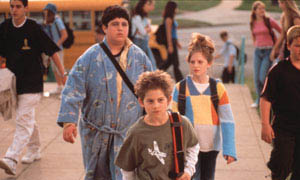 Max Keeble's Big Move Photo 2 - Large