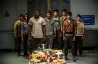 Maze Runner: The Scorch Trials Photo 3