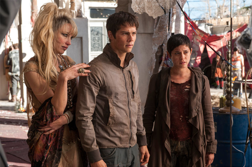Maze Runner: The Scorch Trials Photo 7 - Large