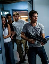 Maze Runner: The Scorch Trials Photo 8