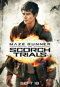 Maze Runner: The Scorch Trials Photo 9
