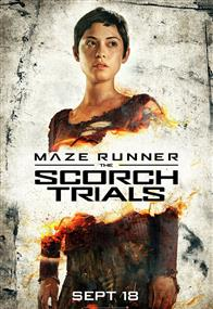 Maze Runner: The Scorch Trials Photo 10