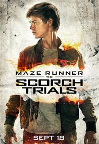 Maze Runner: The Scorch Trials Photo 12