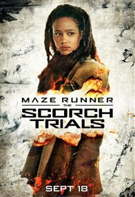 Maze Runner: The Scorch Trials Photo 13