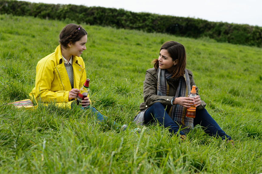 Me Before You Photo 7 - Large