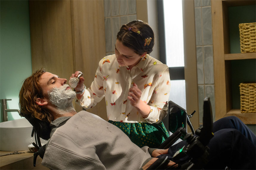 Me Before You Photo 10 - Large