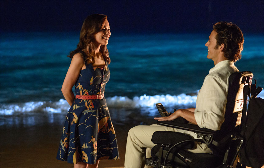 Me Before You Photo 6 - Large