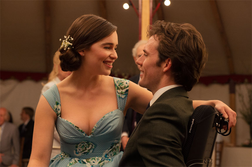 Me Before You Photo 20 - Large