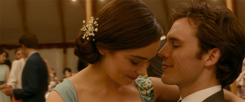 Me Before You Photo 3 - Large