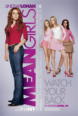 Mean Girls Movie Poster