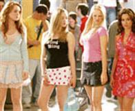 Mean Girls Photo 21