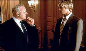 Meet Joe Black Photo 1 - Large