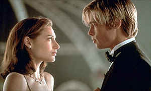 Meet Joe Black Photo 5 - Large