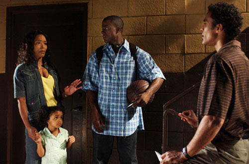 Tyler Perry's Meet the Browns Photo 1 - Large