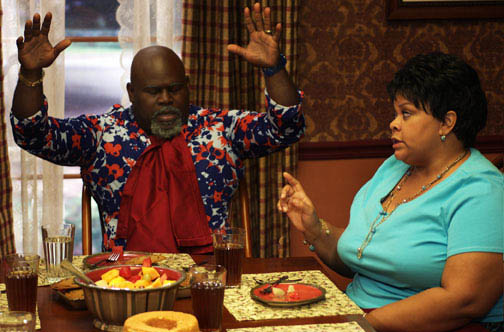 Tyler Perry's Meet the Browns Photo 8 - Large