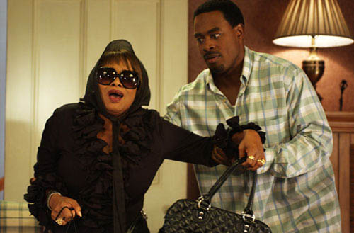Tyler Perry's Meet the Browns Photo 2 - Large