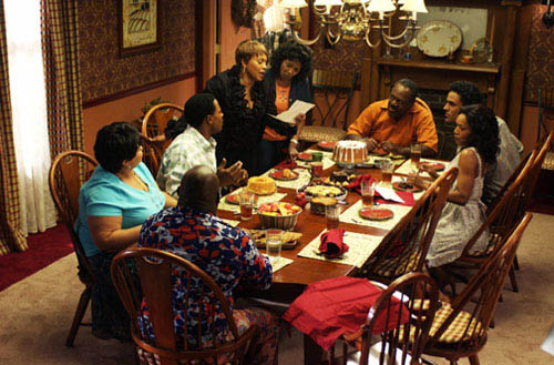 Tyler Perry's Meet the Browns Photo 3 - Large