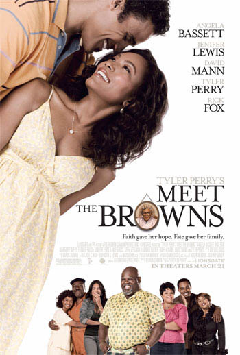 Tyler Perry's Meet the Browns Photo 12 - Large
