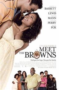 Tyler Perry's Meet the Browns Photo 12