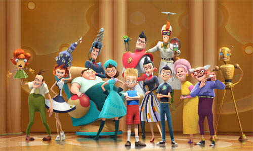 Meet the Robinsons Photo 19 - Large