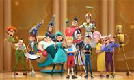 Meet the Robinsons Photo 19