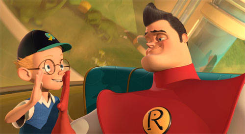 Meet the Robinsons Photo 6 - Large