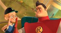 Meet the Robinsons Photo 6