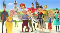 Meet the Robinsons Photo 8