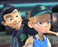 Meet the Robinsons Photo 21
