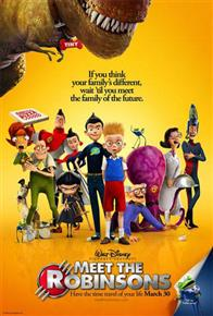 Meet the Robinsons Photo 20