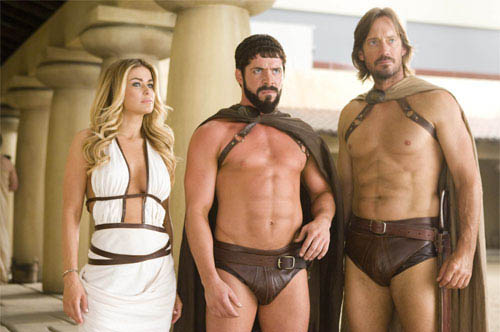 Meet the Spartans Photo 1 - Large