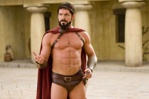 Meet the Spartans Photo 5 - Large