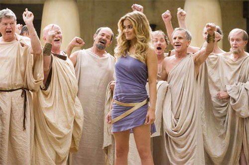 Meet the Spartans Photo 7 - Large
