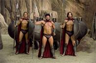 Meet the Spartans Photo 4