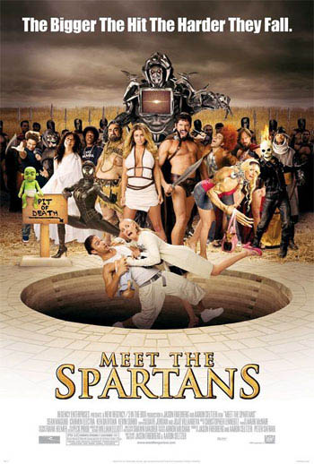 Meet the Spartans Photo 9 - Large